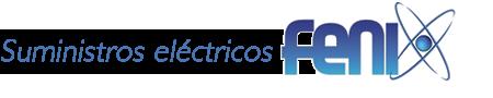 Suministros eléctricos FENIX logo